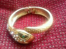 Snake Shape bracelet, bangle, Freedom for Topshop, Fashion jewellery NEW, Tags