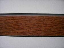 Fenstersprosse 23mm  Golden Oak foliert Selbstklebend  1m