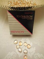 Revlon Touch & Glow Loose Face Powder with Puff 2 oz Boxed- Translucent No. 1