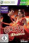 """X-BOX 360-GAME - """"GREASE DANCE""""+neu+ovp++9"""