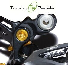 TP Schaltwerkbolzen für MTB 10fach Modelle von Shimano SLX, XT, XTR