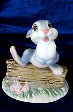 NAO BY LLADRO #1711 THUMPER BRAND NEW IN BOX DISNEY BUNNY SAVE$$ FREE SHIPPING