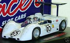 RACER - SLOT IT RCR43 CHAPARRAL 2E PHIL HILL NEW 1/32