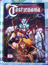 Castlevania - Libro Guia de la Saga - Nueva - SNES - DS - Ps2 - Ps3 - N64 - NES