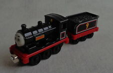 FISHER-PRICE TAKE-N-PLAY THOMAS TREIN & FRIENDS Donald diecast metal train 2002