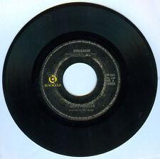 Philippines SAMPAGUITA Bonggahan OPM 45 rpm Record