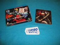 Juego Killer Instinct Super Nintendo Killer Cuts CD Original PAL España Completo