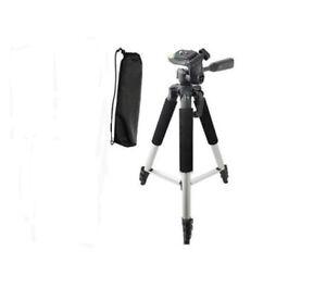 "57"" Tripod For Nikon Coolpix P1000 P950 P900 B700 P610 P600 P500 P7700 P7000"