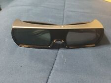 Used Sony PlayStation CECH-ZEG1U Active 3D Glasses Rechargeable - Tested