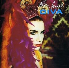 ANNIE LENNOX Diva CD BRAND NEW
