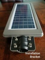 US🇺🇸LED solar powered, sensor 60  watt. streets light home,gardens,backyards