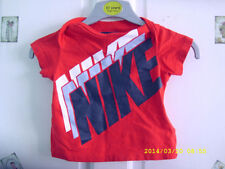 Nike Boys' 100% Cotton Other T-Shirts, Tops & Shirts (2-16 Years)