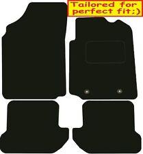 CITROEN c3 PLURIEL Deluxe qualità Tappetini su misura 2003 2004 2005 2006 2007 2008 20