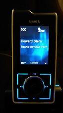 Active Rare Sirius Stiletto Sl-100 Radio Lifetime Subscription 150+ Channels!
