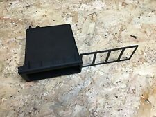 AUDI 80 B3 B4 CONVERTIBLE CABRIOLET SWITCH SURROUND FRAME TRIM AND STORAGE TRAY