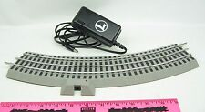 Lionel FasTrack Curved Wall-Pack Terminal track & power supply LIONCHIEF