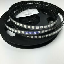1000x Addressable WS2812B SK6812 RGB Full color LED White Chips For strip Module