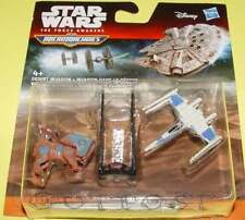 Star Wars Micro Machines -  Desert Invasion 3er Set #MV03502