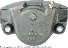 0660 18-4705 Disc Brake Caliper Left Front DAKOTA, DURANGO 98-99