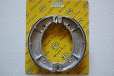 REAR BRAKE SHOES fit YAMAHA XV 400 500 Virago, 1983 XV400 XV500