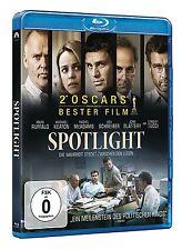 Spotlight [Blu-ray](NEU/OVP) Oscar als bester Film und Drehbuch / Tip !!!