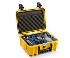 DJI Mavic 2 Pro Zoom Flight Hard Case Yellow Waterproof Dustproof Shockproof