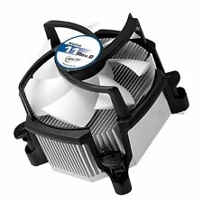 ARCTIC Cooling Alpine 11 REV 2 Silenzioso CPU Cooler Intel lga1156/1155/1150/775
