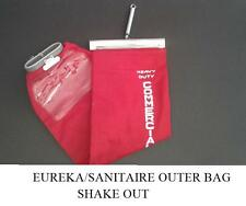 Eureka Sanitaire Cloth Bag Commercial shake out