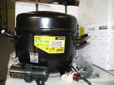 230V compressor Secop FR7GH 103G6683 [195B4106] identical as Danfoss R134a