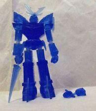 DAITARN 3 DAITAN SUNRISE SUPER ROBOT WARS CLEAR FIGURE Mecha TOMINO BANPRESTO