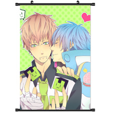 Yaoi Game Anime DRAMAtical Murder Wall Poster Scroll s3115