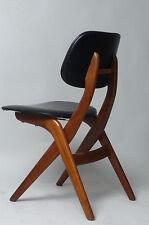 Louis van Teeffelen  Scheren Stuhl  Stuhl um 1960
