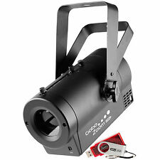 Chauvet Gobo Zoom USB DMX Compact Gobo Projector D-Fi Wireless DMX Compatible