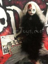 Living Dead Dolls Hollywood Series 5 Actress Bloody Open As Is LDD sullenToys