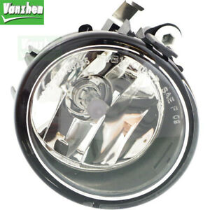 Right New Fog Light Lamp Passenger Side Fit For BMW X3 X4 63177238788 BM2593141