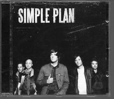 CD ALBUM 13 TITRES--SIMPLE PLAN--SIMPLE PLAN--2008