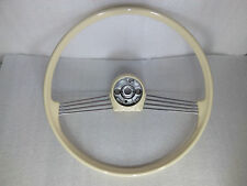 Petri Banjo Steering Wheel Lenkrad Oldtimer Porsche 356 Spyder 550 VW BMW 327