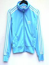 f7006600900 Veste zippée Track Top ADIDAS Originals Superstar Bleu Taille 36   S