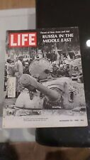 November 29, 1968 LIFE Magazine