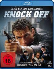 Knock Off - Der entscheidende Schlag - Jean-Claude Van Damme - [Blu-ray]