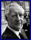 FOTOGRAFIA PRESS PHOTO VINTAGE 1972 FRANCIA MR PIERRE MESSMER PREMIER (DE GAULLE