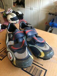 Nike Mountain biking shoe