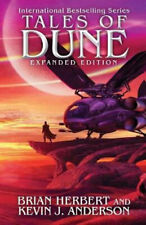 NEW Tales of Dune By Brian Herbert Paperback Free Shipping