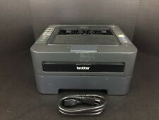 Brother HL-2270DW Laser Printer With Power Cord Only Tested. Still Has Toner