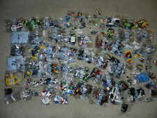 Huge Lego Lot Sealed Bags NEW 91 Bags Parts Pieces Minifigs Bricks