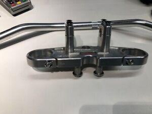 Suzuki GSXR1100M Straight bar kit