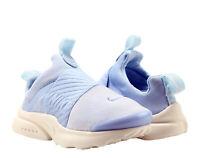 Nike Presto Extreme SE (TD) Royal Tint/Sail Toddler Running Shoes AA3514-400