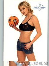 2003 Bench Warmer #37 Natalia Sokolova