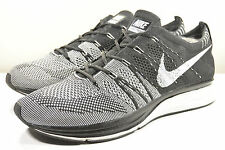 NIKE 2012 FLYKNIT TRAINER+ BLACK 7.5 OLYMPIC WOVEN PRESTO AIR MAX 1 90 180 NRG
