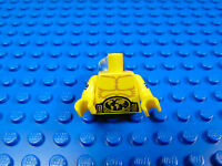 LEGO-MINIFIGURES SERIES [15] X 1 TORSO FOR THE WRESTLING CHAMPION SERIES 15